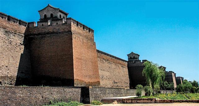 秦三世子嬰在位第四十六天時,向劉邦投降,秦朝皇城不攻自破。(Shutterstock)
