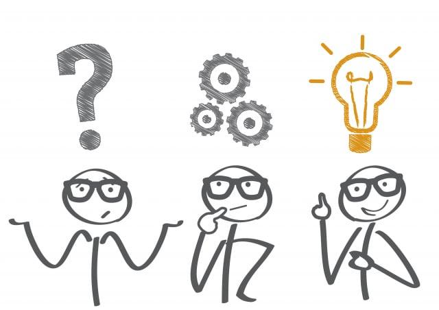 當一個完美的學習計畫制定出來後,介紹4個小技巧,堅持完成學習計畫。(123RF)