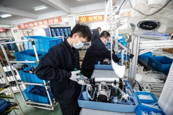 中共干預民營企業 再無「企業家」推動經濟