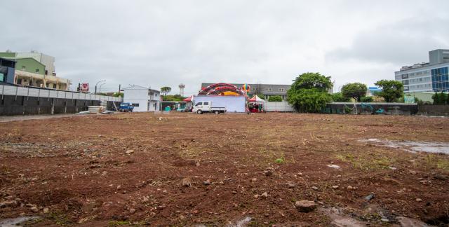 聲寶企業總部大樓落腳於龜山區。
