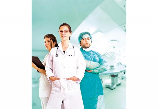 神經內分泌腫瘤最常發生的器官是腸胃道、肺部與胰臟,尤其在腸胃道中的直腸為最多數。(Shutterstock)