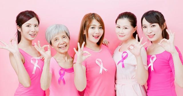 乳癌發生風險節節高升,不僅是全球癌症首位,也是臺灣國病,自2006年起就高居為臺灣女性的第一癌。(123RF)