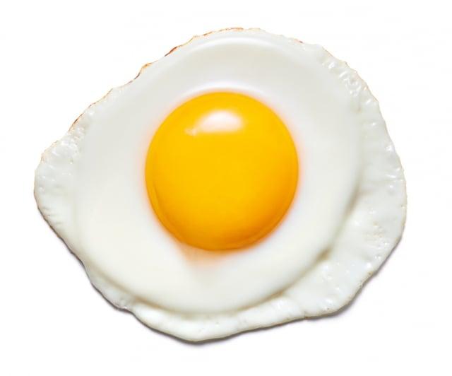 蛋。(123RF)