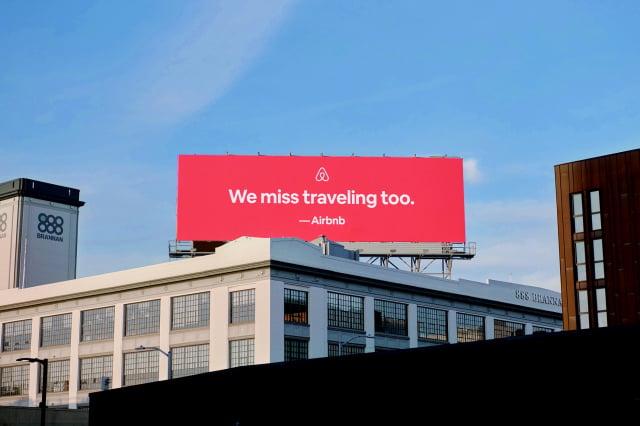 疫後旅遊首重安全廉宜與人情味。(Airbnb提供)