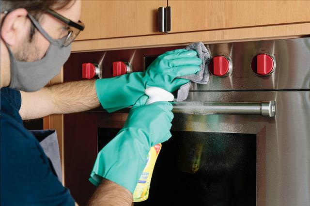 對旅客而言,選擇旅宿的首要指標是清潔與安全。(Airbnb提供)