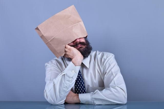 美國的研究人員發現,在疫情期間,人們容易做惡夢。(Shutterstock)