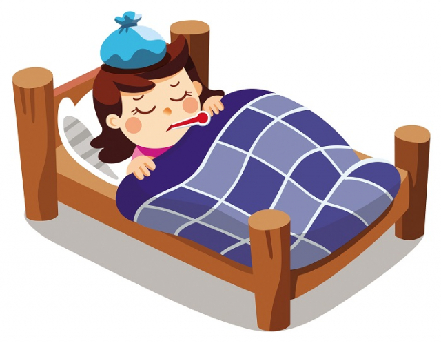 什麼樣的情況下,發燒才需要去找醫生診治,如果服用退燒藥退燒,應依照醫師或藥師指示,不要自行增加劑量。(Shutterstock)