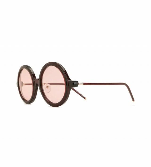 遠百信義A13 CLUB DESIGNER Pawaka眼鏡。(遠東百貨提供)