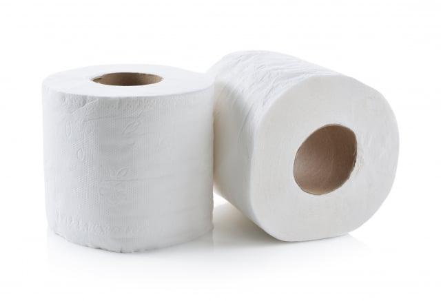 紙漿價格上漲,中國衛生紙要漲價了。(Fotolia)