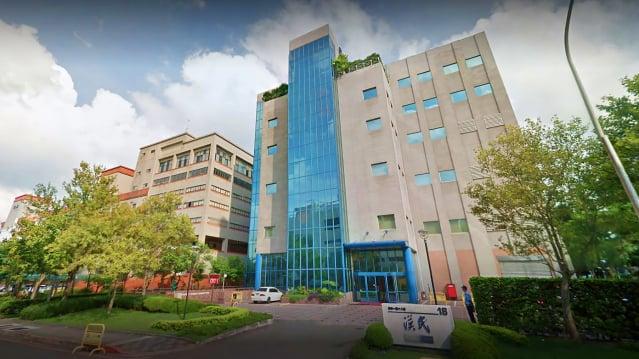 圖為漢民科技公司。(Flickr)
