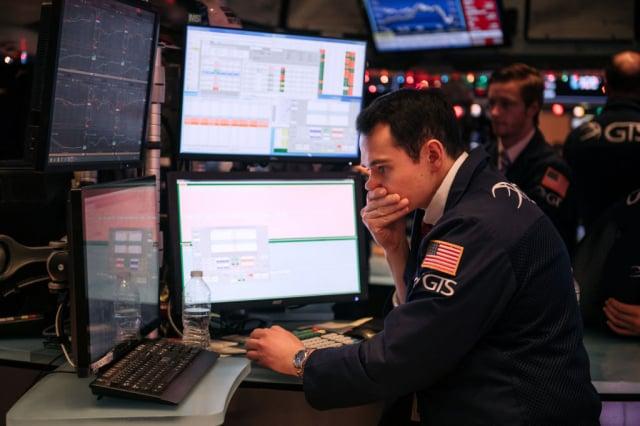 中共希望中國商人控制美國市場,也希望吸引美國人在中國發展自己的業務。圖為紐約證券交易所,與本文無關。(Scott Heins/Getty Images)