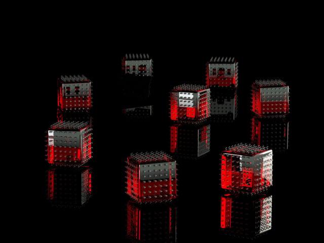 清華大學材料系教授林皓武,研發出室溫下全球最亮的鈣鈦礦量子光源。(清華大學提供)