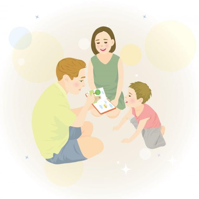 古往今來有許多經典,倘若可以挑選好的讀本,可以提早啟發孩子的興趣,學習到更廣大的知識。(123RF)