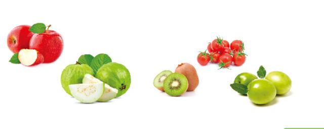 吃水果的方式減重,選擇的水果種類和食用分量都要正確,才不會造成反效果。(123RF)