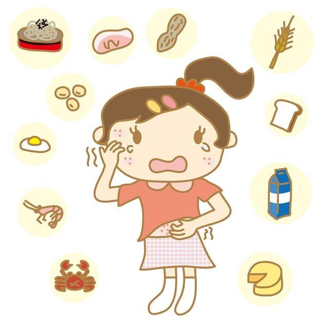 溼疹是常見的過敏性皮膚疾病,當溼疹發作,皮膚癢得難受時,有4個方法能止癢。(Fotolia)