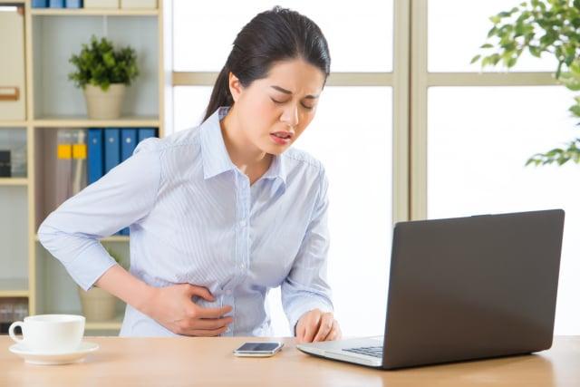 中醫治療原則從改善體質與症狀雙管齊下,進而減少發病的頻率與嚴重度。(shutterstock)