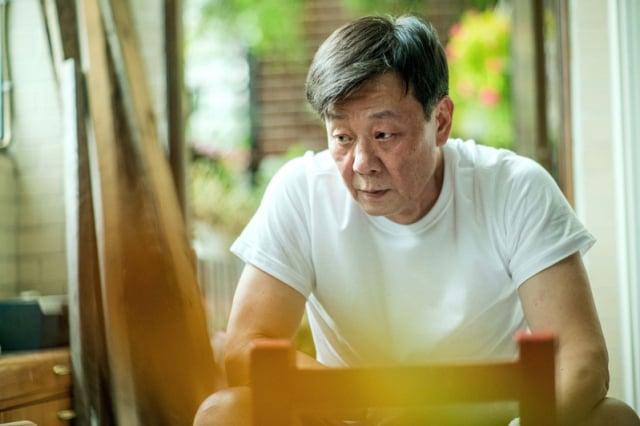 《一家之主》由亞洲電視獎最佳男主角寇世勳主演。(希望行銷提供)