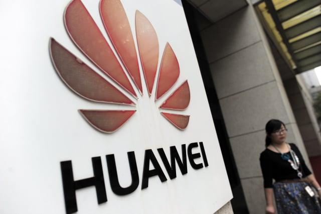 中國的華為及中興通訊雙雙從印度的5G網路測試中出局。(STR/AFP/GettyImages)