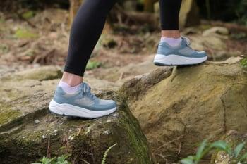 把走路當運動 醫師:日行7千步 越走越健康