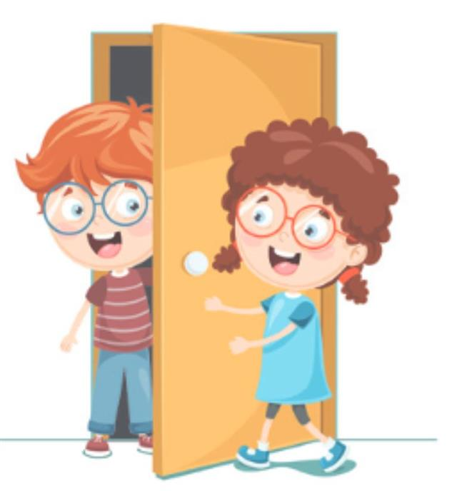 Knock, knock.(123RF)