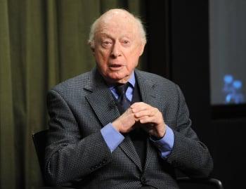全球最長壽演員勞埃德去世 享嵩壽106歲