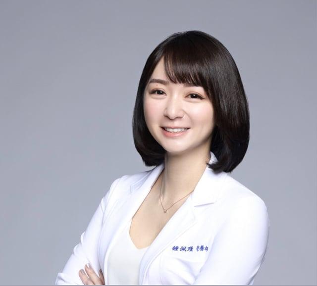 營養師鍾佩瑾,建議民眾除了日常防疫,也須提升免疫力。(放昕有限公司提供)
