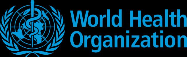 圖為世界衛生組織標誌。(維基百科)