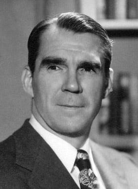 實業家丹尼爾‧路德維希(Daniel K. Ludwig, 1897~1992)。(公有領域)