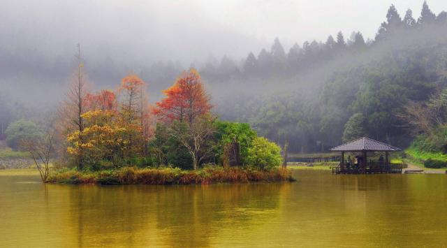攝影家顏炯彬的精采作品。(顏炯彬提供)