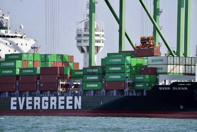 臺灣將力推與澳洲簽署自由貿易協定。圖為示意圖。(中央社)