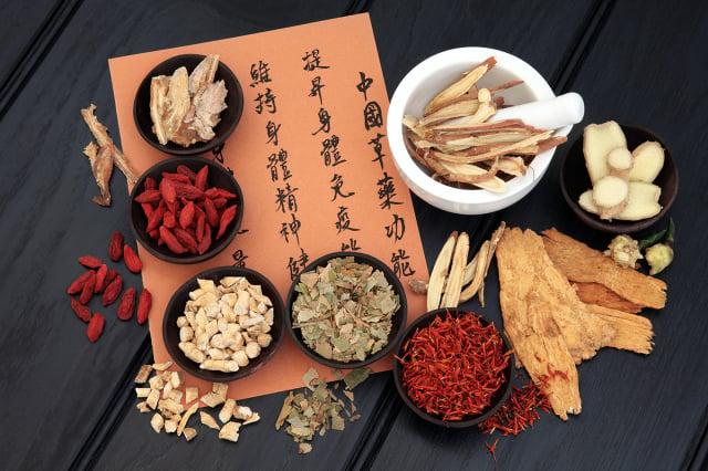 茶飲屬於保養性茶飲,非治療性,適合於長期飲用,藥效溫和,對症喝茶,效若桴鼓,不妨試喝一下!(123RF)