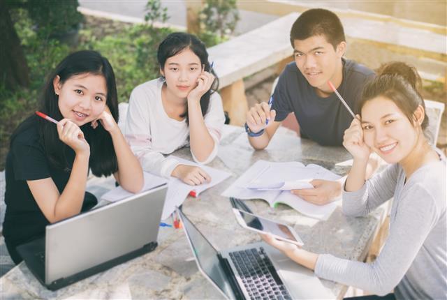 「樂趣化、科技化、做中學」是一種輕鬆有效的學習方式。(Fotolia)
