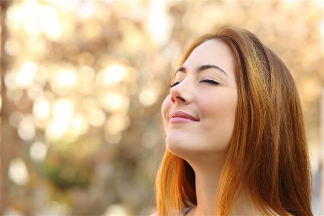 真正健康的人,身體好、情緒和精神狀態也好,免疫系統綜合實力強大,因此不容易有病痛,也不易感染病毒。(123RF)