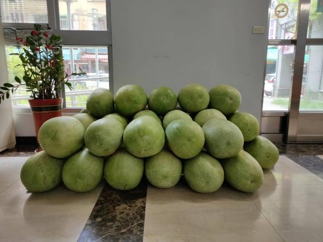 清涼一夏的西瓜。