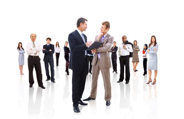 提問其實就是人際溝通的一環,最重要的就是舒服、誠懇與精準。保持禮貌和誠懇的態度,就能避免犯錯,贏得人心。(Fotolia)