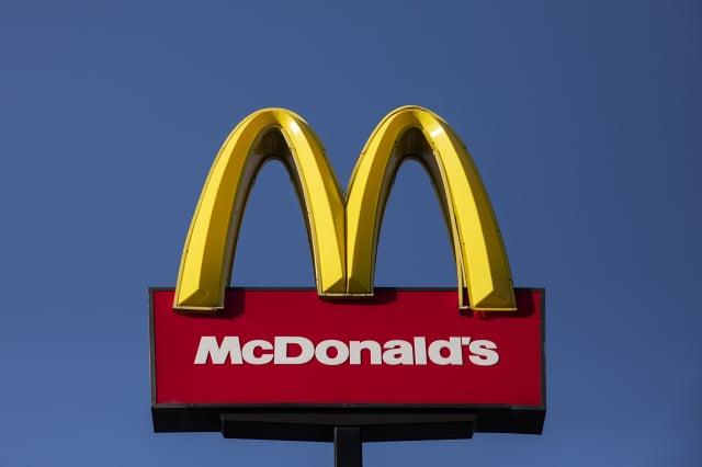 麥當勞公司6月11日表示,駭客竊取了該公司在美國、韓國和臺灣系統中的一些數據。(Dan Kitwood/Getty Images)