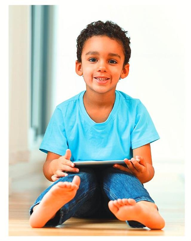 Risk of ADHD Seven Times Higher in Preschoolers Who Spend Over 2 Hours on Smartphones()
