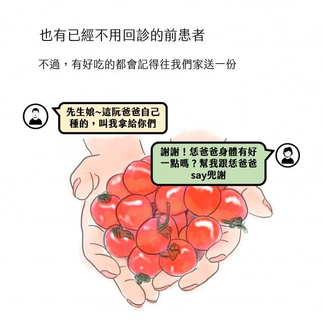 包心菜故事4。(中醫四物所提供)