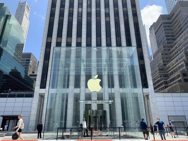 蘋果公司已向供應商要求,下一代iPhone今年將預計生產約9千萬支。(中央社)