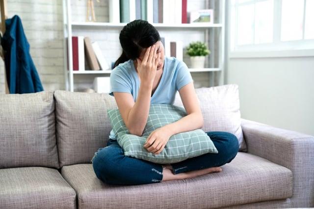 天氣悶熱潮溼,女性私密處容易搔癢不舒服。整理以下五大常見私密處的問題。(123RF)