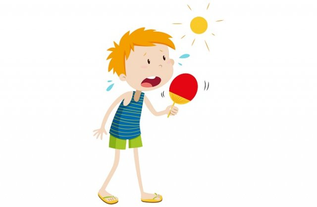 加拿大曾經進行的一項研究顯示,流汗可以幫助人體排出「頑固的環境荷爾蒙」——多溴二苯醚(PBDEs)。(123RF)
