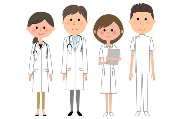 希望這個社會能給醫護人更多同理。(123RF)