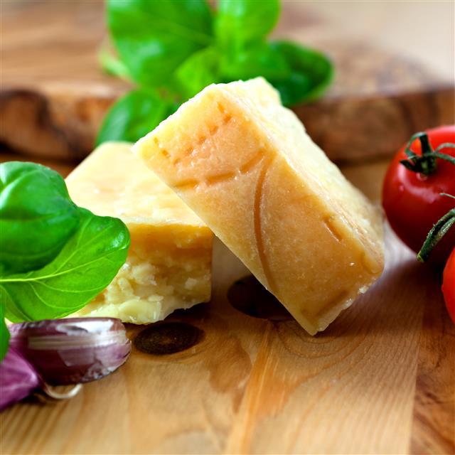 Cut the Cheese.(Shutterstock)