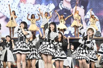 AKB48七成員接連染疫 演唱會等活動停辦