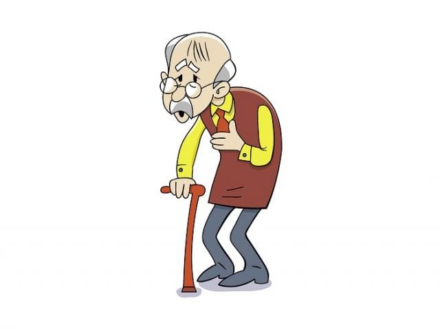 家中長輩的行動安全與視力保健,慎防地板溼滑,室內採光要充足;年輕人要存好骨本,多晒太陽,多從事負重運動,也要安排定期健康檢查追蹤骨質密度。(Fotolia)
