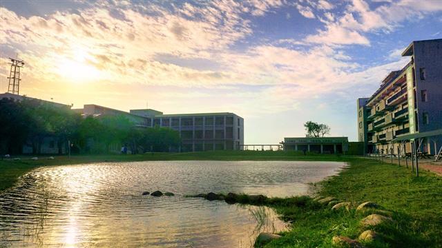 臺灣華語文品質力,讓日本、馬來西亞等海外青少年放心來到雲林縣立蔦松藝術高級中等學校學習。  (雲林縣立蔦松藝術高級中等學校提供)