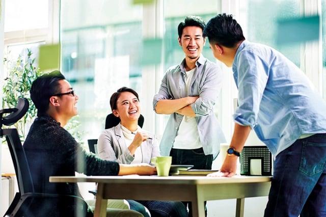 重回到工作崗位,壓力好大,心理師提供4招,幫你找回工作步調。(Shutterstock)