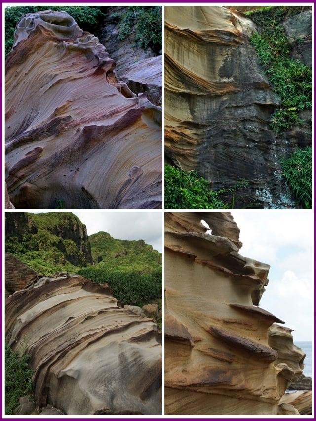海洋地科悅讀趣:南雅奇岩。(攝影/鄭清海)