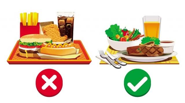 全球過胖兒童人數成長了11倍,主要原因是垃圾食物攝取量增加、活動量減少。(Fotolia)