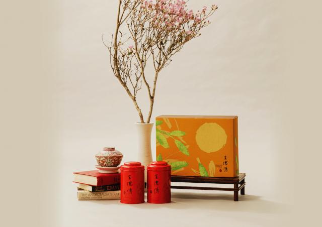 「澄樂禮盒」祝願未來「共好」。